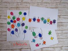 1000 images about ideen rund ums haus on pinterest for Geburtstagskarten ideen