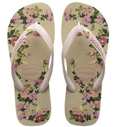 Havaianas by Farm (Brazilian fashion brand)