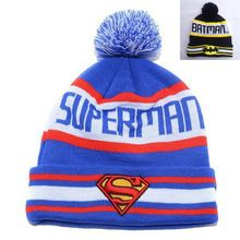 Like and Share if you want this  New Arrive Brand Winter Cotton Beanies Hat Super Hero Superman Batman Knitted Hats Autumn Warm Wool Knit Hat For Men Women     Tag a friend who would love this!     FREE Shipping Worldwide     #Style #Fashion #Clothing    Buy one here---> http://www.alifashionmarket.com/products/new-arrive-brand-winter-cotton-beanies-hat-super-hero-superman-batman-knitted-hats-autumn-warm-wool-knit-hat-for-men-women/