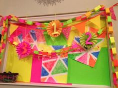 Neon Party Ideas igoYOUgo | A Lifestyle Blog For The Jane Of All Trades