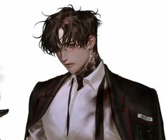 - # Cute - Please visit our website to support us! Dark Anime Guys, Hot Anime Boy, Cute Anime Guys, Magic Anime, Character Inspiration, Character Art, Arte Indie, Anime Boy Zeichnung, Handsome Anime Guys