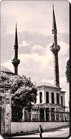 Hırka-i Şerif Camii - 1975