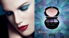 Have a look at the new makeup collection for fall 2013 from Giorgio Armani: Beauty Kaleidoscope. Beauty Ad, Fashion And Beauty Tips, Beauty Hacks, Cosmetics News, Buy Cosmetics Online, Perfume Ad, Cosmetics & Perfume, Makeup Collection, Makeup Advertisement