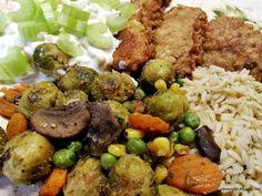 NIKK NEW LIFE - ÚJ ÉLET SZABADON, BOLDOGAN, JÓÍZŰEN Kung Pao Chicken, Meat, Ethnic Recipes, Life, Food, Essen, Meals, Yemek, Eten