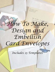 Free box and card templates
