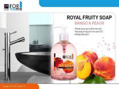 Handwash, lasts for ages and smells gorgeous. https://www.facebook.com/AmandaFM?ref=hl