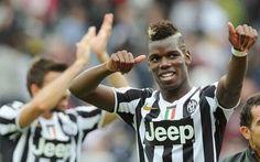 Juventus, Il Manchester di nuovo all'attacco per il francese #juventus #notizie