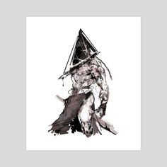 Pyramid Head by motion