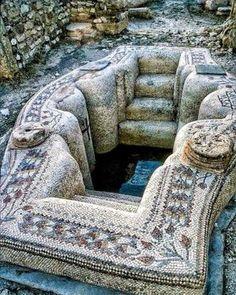 Ancient Mysteries, Ancient Ruins, Ancient Artifacts, Ancient Rome, Ancient History, Art Roman, Roman History, Ancient Architecture, Ancient Civilizations