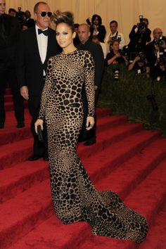 05-06 - Costume Institute Gala for the 'PUNK Chaos to Couture in NYC