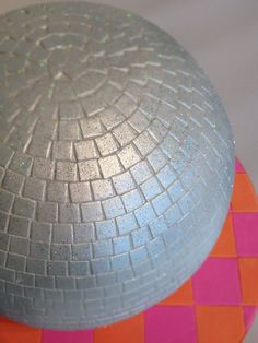 3D disco Ball by Sweet Tiers