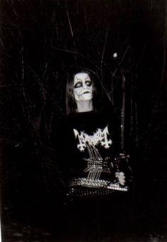Fimbulwinter 1994