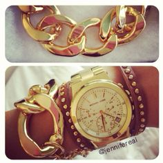 My latest obsession #armcandy