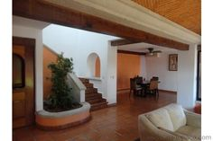 Colonial google and search on pinterest - Casas con estilo ...