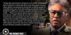 Quote: Thomas Sowell — The Patriot Post