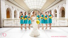 Erin + Joel's CT Wedding @ Belle Terrace and Hartford City Hall - Alissa Dinneen Photography Blog - CT Wedding Photographer