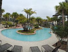The Nocatee lazy river where i spend a lot of time cause i live in Noc!
