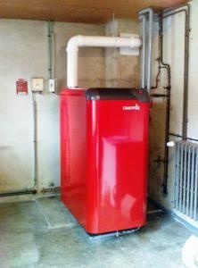 Mirandel - Chauffage - Climatisation - Plomberie - Électricité