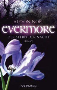 evermore - der Stern der Nacht #rezension