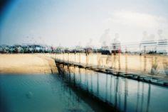Foto de Santarém (PA) é selecionada para lançamento de câmera analógica.