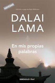 Dalai Lama- en mis propias palabras