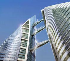 World Trade Center - Manama, Bahrain