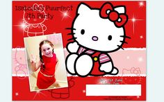 20 Best Hello Kitty Party Images On Pinterest Hello Kitty Parties