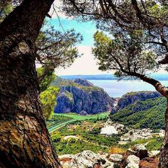 Waiting for #summer check out more #amazing #places in #Omiš  omispass.com     Share your #omispassion with us! ✌ ✌ ✌  P.S. Don't forget to book your omispass Card!    #loveomis #Croatia #placetogo #placetovisit #nature #instadaily #instatravel #instanature #chorwacja #wakacje #travel #travelgram #sunnyday #trekking #view #lovenature #river #Cetina #sea #dalmatian