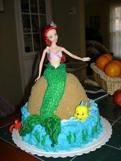A minha Ariel! ^^