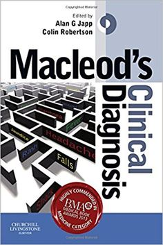 23 best sch y hc images on pinterest pdf surgery and book cover art read books macleod s clinical diagnosis pdf epub mobi by alan g japp read online full free fandeluxe Choice Image
