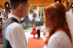 Casamento Letícia e Clauber com o tema rockabilly em São Paulo, onde o casal fez a própria decoração.