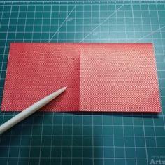 [종이접기] 색종이 수납함 : 네이버 블로그 Origami, Diy And Crafts, Paper Crafts, Boxes, Art, Craft, Paper Craft Work, Origami Paper, Origami Art