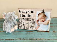 Personnalisé Peter Rabbit Triplet nouveau bébé carte-bébé fille