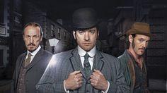 Ripper Street: Season One Retrospective