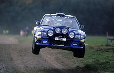 ra Juha Kankkunen - Juha Repo-Subaru Impreza S5 WRC '99-Subaru World Rally Team-Network Q Rally of Great Britain 1999