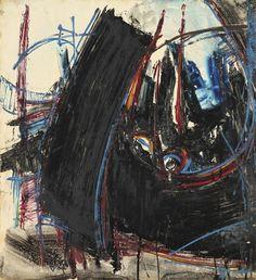 Composition - Mohamed Kacimi