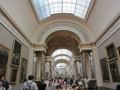 PARIS_PRINCIPIANTES_LOUVRE.jpg 720×540 pixels