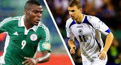 Nigeria vs Bosnia-Herzegovina match,detail Nigeria vs Bosnia-Herzegovina prediction, Nigeria vs Bosnia-Herzegovina lineup, Nigeria vs Bosnia-Herzegovina preview