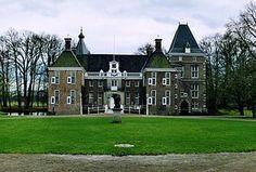 Nijenhuis (Olst-Wijhe) - Wikipedia