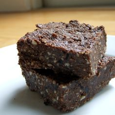 Mocha Crunch Bars - five star you've got to try these- Gluten Free (w/caffine) amazing taste.  You won't believe they are good for you.
