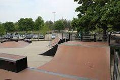 skateparks around the world Skate Park, Sidewalk, Around The Worlds, Exterior, Urban, City, Outdoor Decor, Chicago, Image