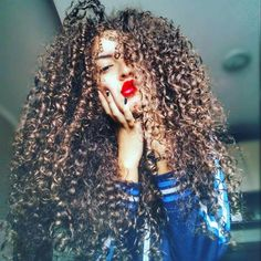 Cute Short Haircuts Sure To Draw Admiring Looks African Braids Hairstyles, Curled Hairstyles, Pretty Hairstyles, Afro, 3c Natural Hair, Natural Hair Styles, Divas, Hair Blog, Curly Girl