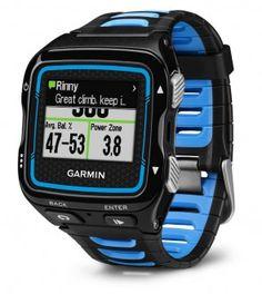 GARMIN FORERUNNER 920XT GPS MULTI-SPORT WATCH with Running Dynamics