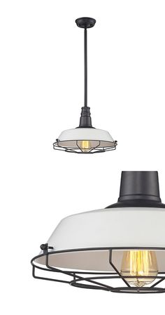Bring some rustic, urban charm into any modern living space with this stunning pendant light. Boasting beautiful oil-rubbed bronze finished detail, this Borough Pendant Light will illuminate any cool, ...  Find the Borough Pendant Light, as seen in the Introducing Industrial Scandinavian Collection at http://dotandbo.com/collections/introducing-industrial-scandinavian?utm_source=pinterest&utm_medium=organic&db_sku=111933