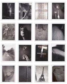 Patti Smith - Camera Solo - Land 250 Polaroid