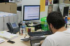 Las personas que padecen 'mobbing' en el trabajo son las únicas que pueden sufrir una depresión postnavideña