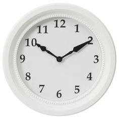 SÖNDRUM Wall clock - IKEA