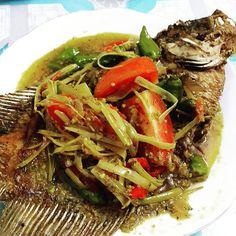 Fish Pesmol #indonesiafood#instafood#foodphotopraphy#foodgasm#foodporn#nomnom#foodpic#foodpornshare#meallog#foodlife#foodheaven#instafood#foodstagram#eeeeeats#foodie#foodpictures#foodie#eating#realfood#freshfoodz#delicious#deliciousfoods#foodnfest#eatingwithfay#delish#nomful##donutscookiesandcream http://hauteaudio.com