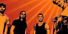 """Ohrbooten - """"Spieltrieb"""" - CD-Tipp – Nach Seeed kommt in diesem Herbst eine zweite Reggae-Combo mit Fun-Faktor aus Berlin."""