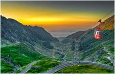 Lavinia Patrusco shares eight places in Romania to add to your itinerary--think dramatic natural scenery, picturesque villages, and historic ruins to rival any elsewhere in Europe--all of them well worth carving out a few days on your trip. European Destination, European Travel, Glacier Lake, Natural Scenery, New Jersey, Montana, Traveling By Yourself, The Good Place, Travel Inspiration
